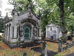 브롬프턴 묘지