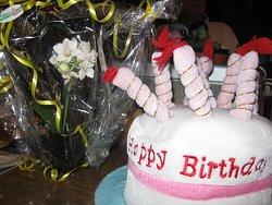 Unzählige feuchtfröhliche Geburtstagsfeiern