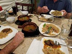Pa Lian Burmese Restaurant