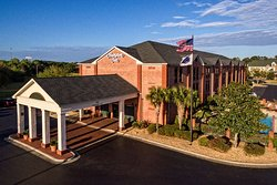 Hampton Inn Savannah -  I-95 North