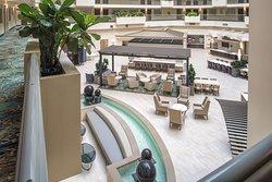 大使館套房酒店西雅圖塔科馬國際機場