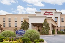 Hampton Inn Suites Opelika I85 Auburn Area