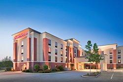 Hampton Inn & Suites Providence/Smithfield