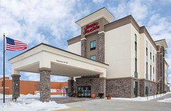 Hampton Inn & Suites Sioux City South