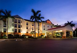 Hampton Inn & Suites Fort Myers Beach / Sanibel Gateway