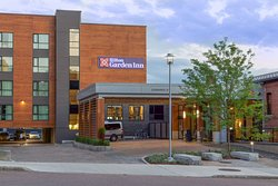 Hilton Garden Inn Burlington Downtown
