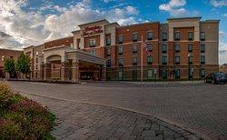 Hampton Inn & Suites Mishawaka / South Bend at Heritage Square