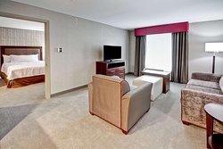 Homewood Suites by Hilton Bridgewater / Branchburg