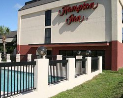 Hampton Inn Panama City - Panama City Mall