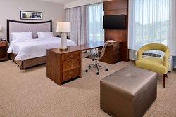 Hampton Inn & Suites Orlando / Downtown South - Medical Center