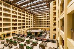 エンバシー スイーツ ホテル シカゴ ノース ショア / ディアフィールド