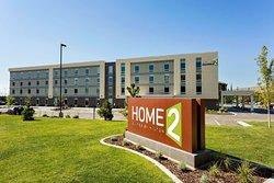 Home2 Suites by Hilton Lehi / Thanksgiving Point