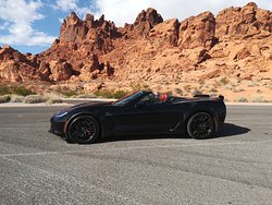 Las Vegas exotic Car rentals
