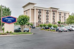 Hampton Inn Bellevue / Nashville-I-40-West