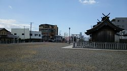 Akiba Shrine and Konyo Shrine