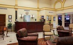 那不勒斯希尔顿逸林酒店