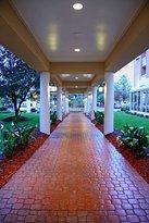 Hilton Atlanta Perimeter Suites