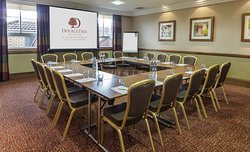 Doubletree by Hilton Glasgow Westerwood Spa & Golf Resort