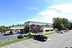 Hampton Inn Salt Lake City - North