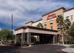 Hampton Inn & Suites Phoenix North/Happy Valley