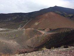 Visita guida Etna