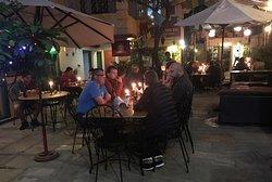 Cafe Mitra Restaurant & Bar