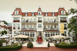 SEETELHOTEL Hotel Esplanade