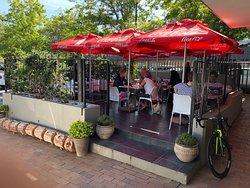 Sage & Thyme Village Coffee Shop