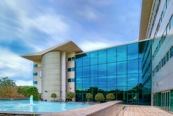 Arora Hotel Gatwick / Crawley