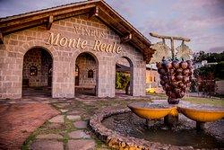 Vinícola Monte Reale