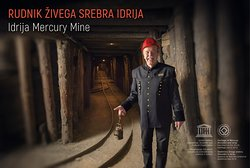 Idrija Mercury Mine