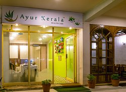 Ayur Kerala Health Care