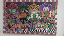 Musée de la Femme - Marrakech