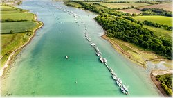 The River Medina on the Isle of Wight (353614041)