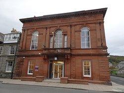 Kirkudbright Town Hall