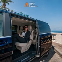 Amalfi Coast Transfers