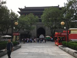Visit to Xi'an with Chinadiscovery