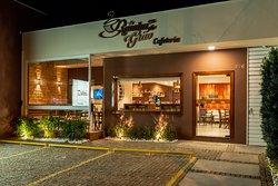 Cafeteria Rainha do Grao