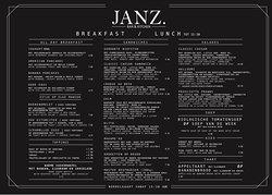 Janz Bar & Kitchen