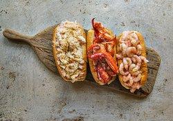 Luke's Lobster SoMa