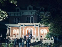 McPike Mansion - Private Tours