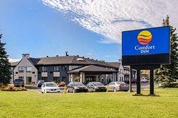 Comfort Inn Aeroport Dorval
