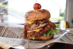 Burger Me