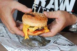 Everyone loves a Cheese Burger