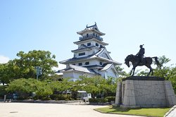 Imabari Castle