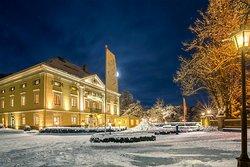 Hotel Castle Lerchenhof