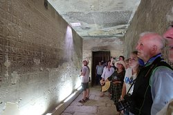 Observing the Abydos King Lists