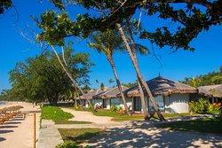Pristine Mermaid Resort, Ngapali