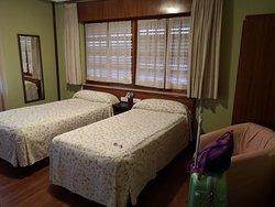 Maruja Nozana Hotel