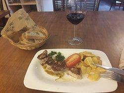 imagen Restaurantre Cierzo en Barcelona